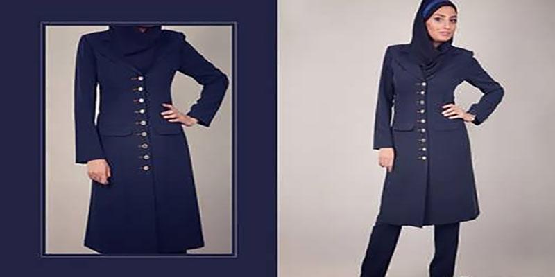 لباس تیره -1