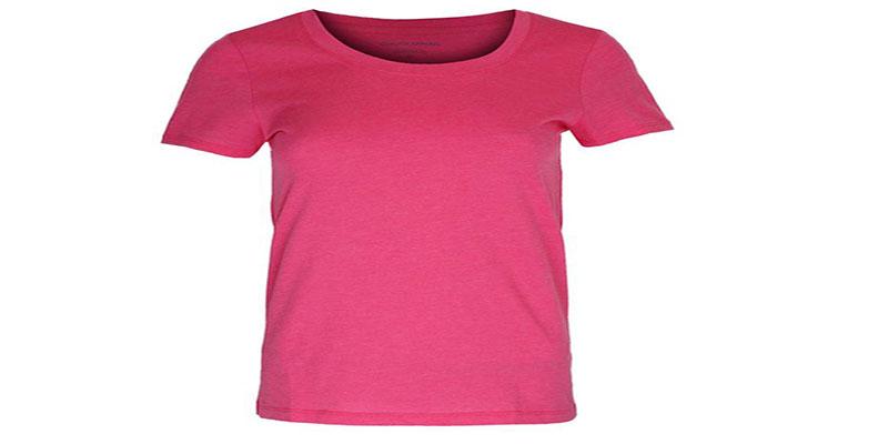 تی شرت یقه گرد -1