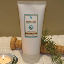 Forever living Relaxation Massage Lotion -1