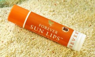 Forever living Sun Lips Sunscreen -1